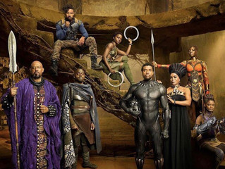 3 Things Black Panther Taught Us....That We Already Knew (Podcast)