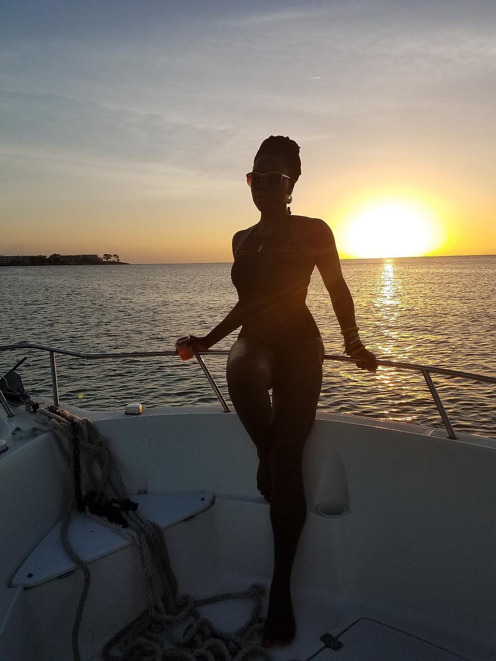 Solo In Jamaica