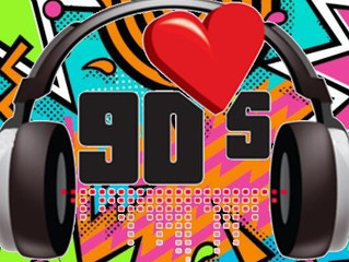 CEO CHIC LIFE Presents #The90sFridays