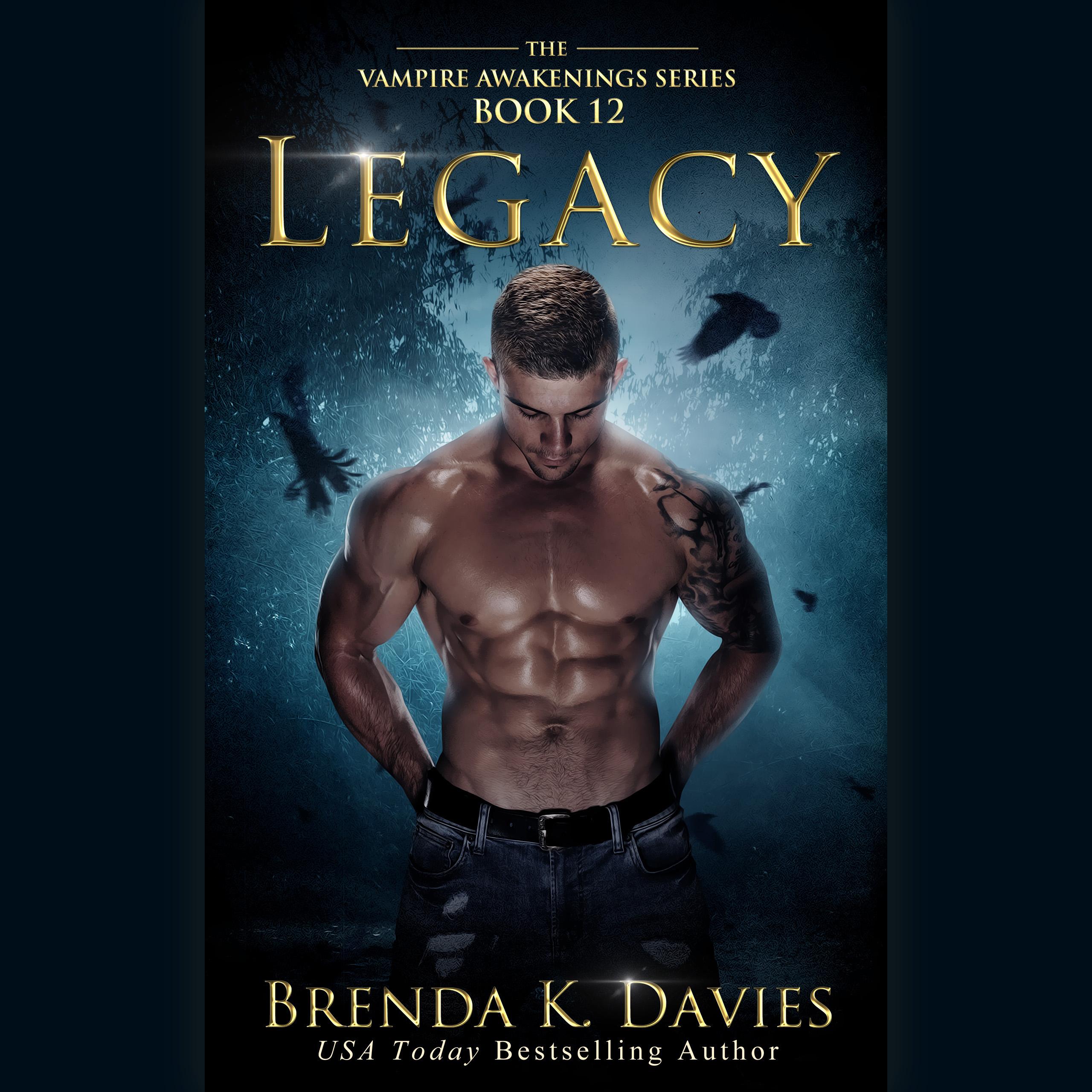 Brenda K Davies