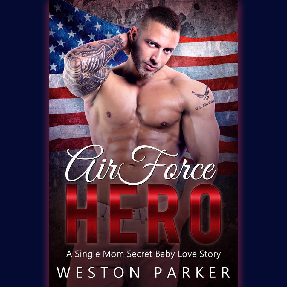 Weston Parker 5