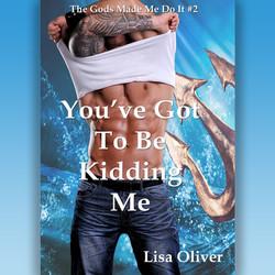 Lisa oliver 12