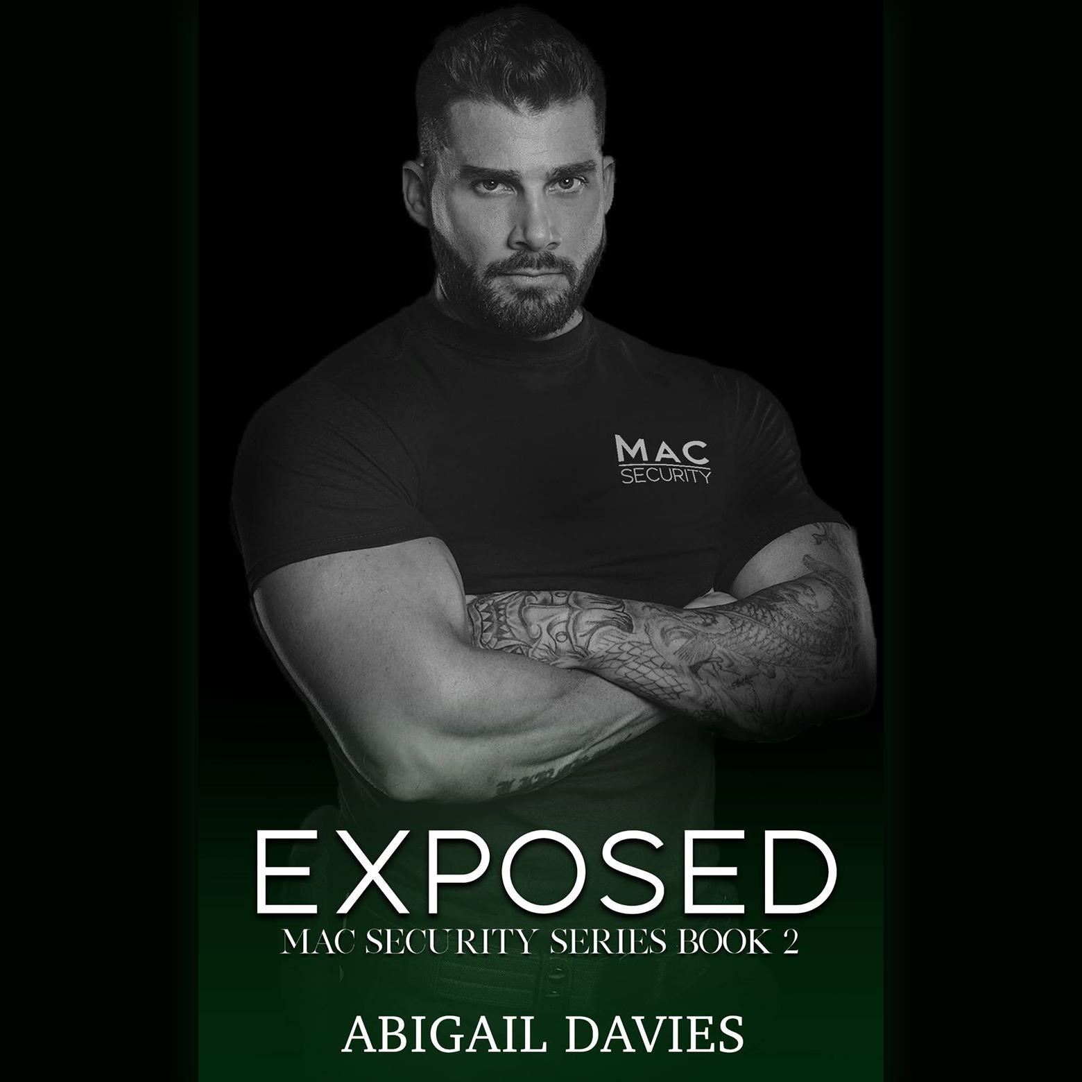 Abigail Davies b