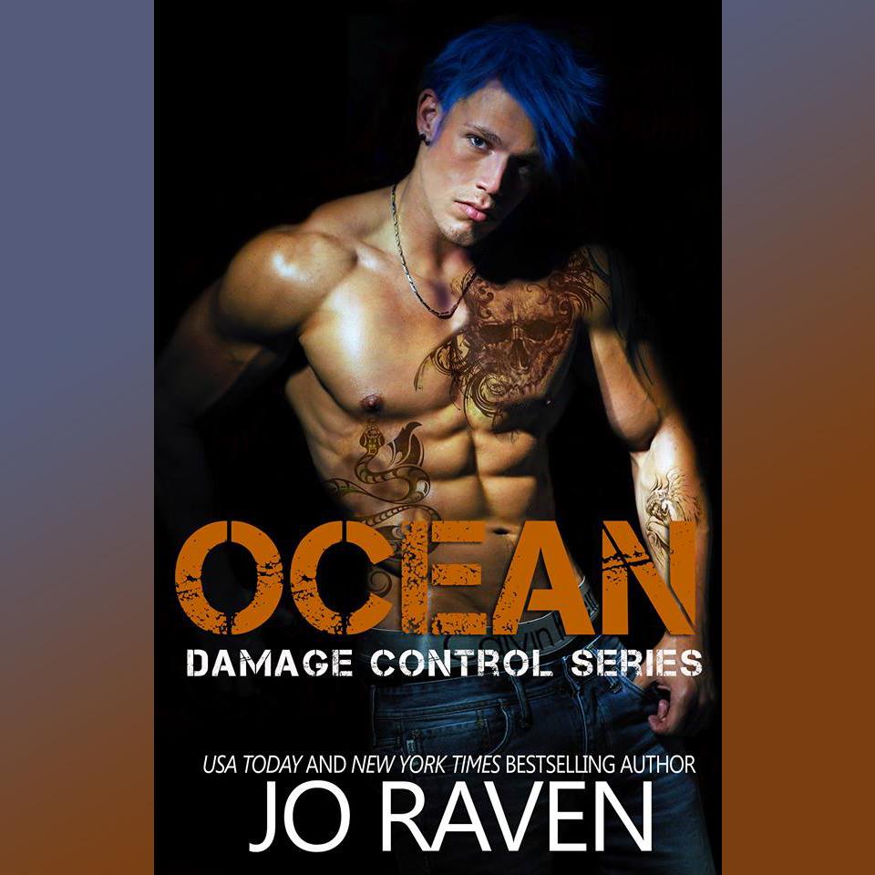 Jo Raven 3