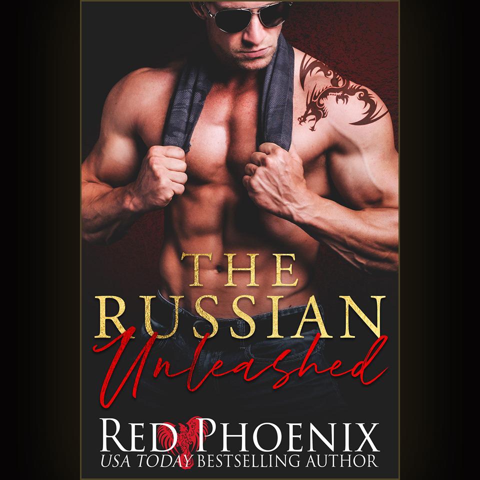Red Phoenix 01