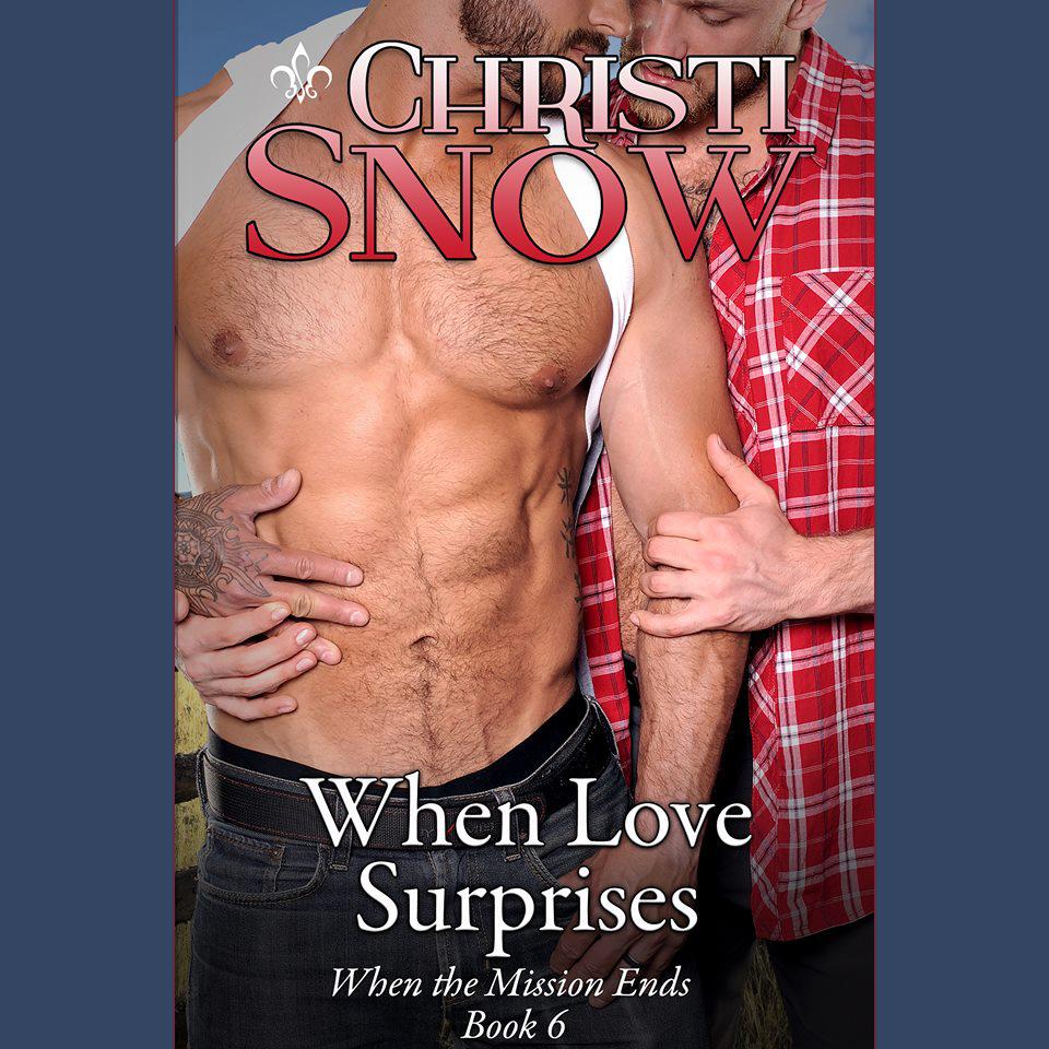 Christi Snow 1