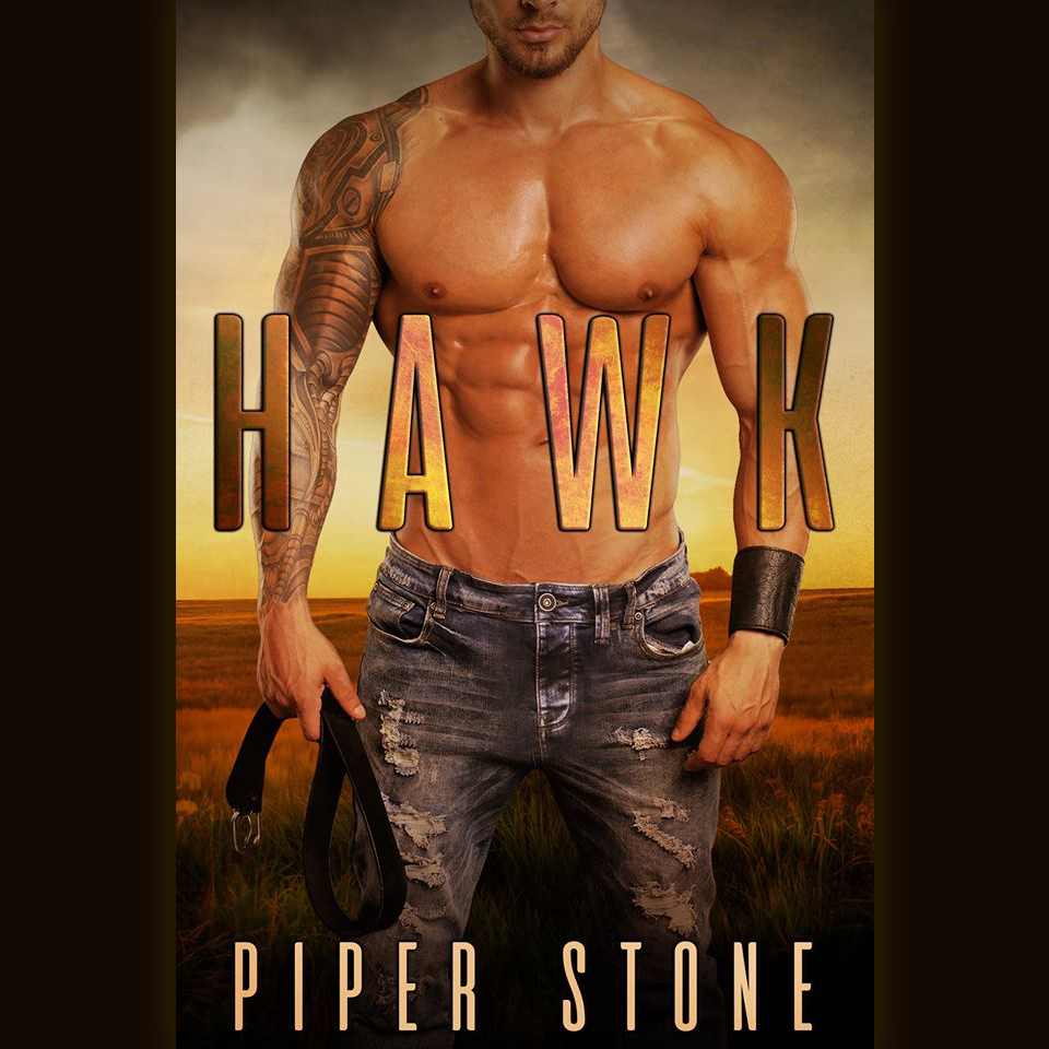 Hawk by Piper Stone