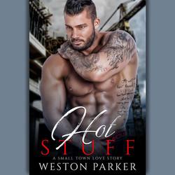 Weston Parker 4