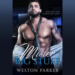 Weston Parker 3