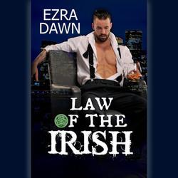 Ezra Dawn (Amanda)