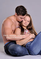 Romance novel Book covers