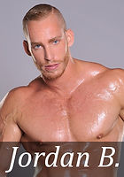 Book cover model