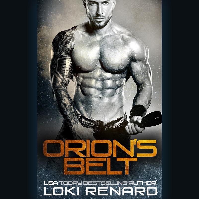Loki Renard 04