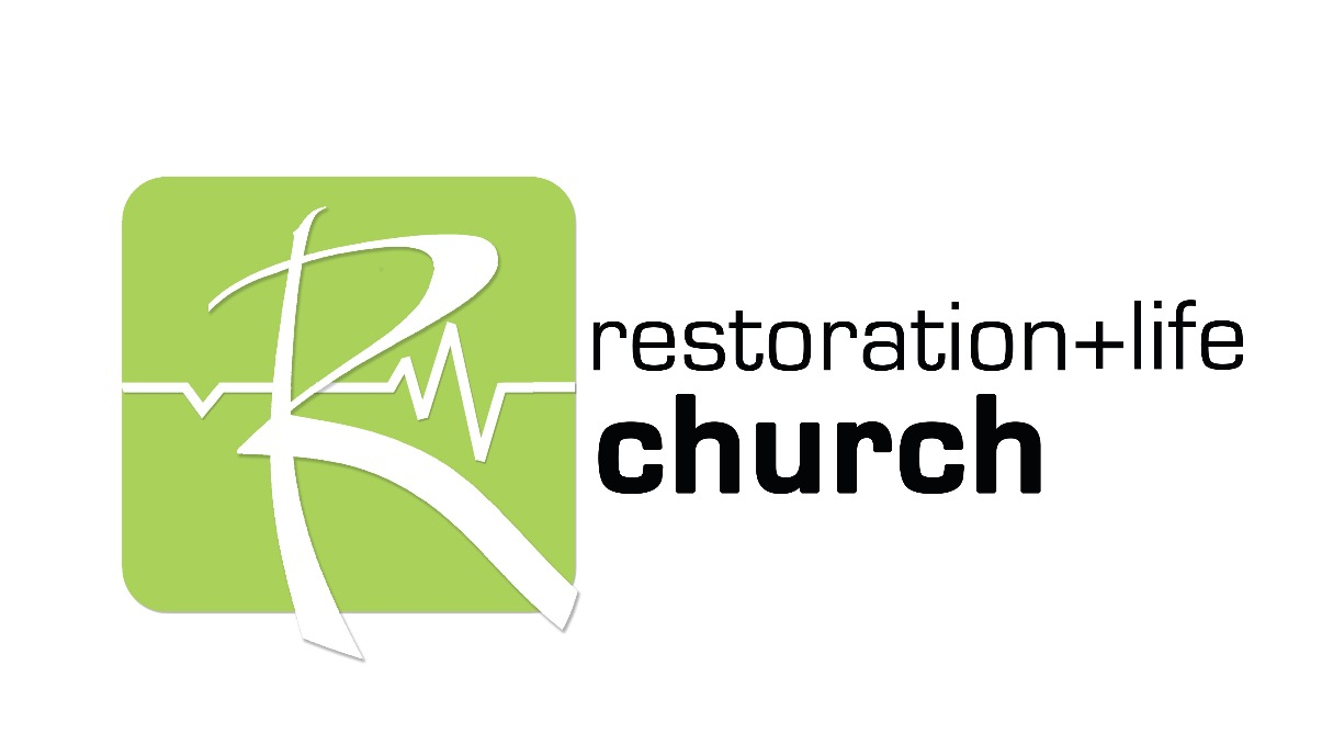 Restoration Life Church Logo