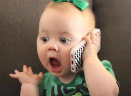 Language Stimulation in Infants