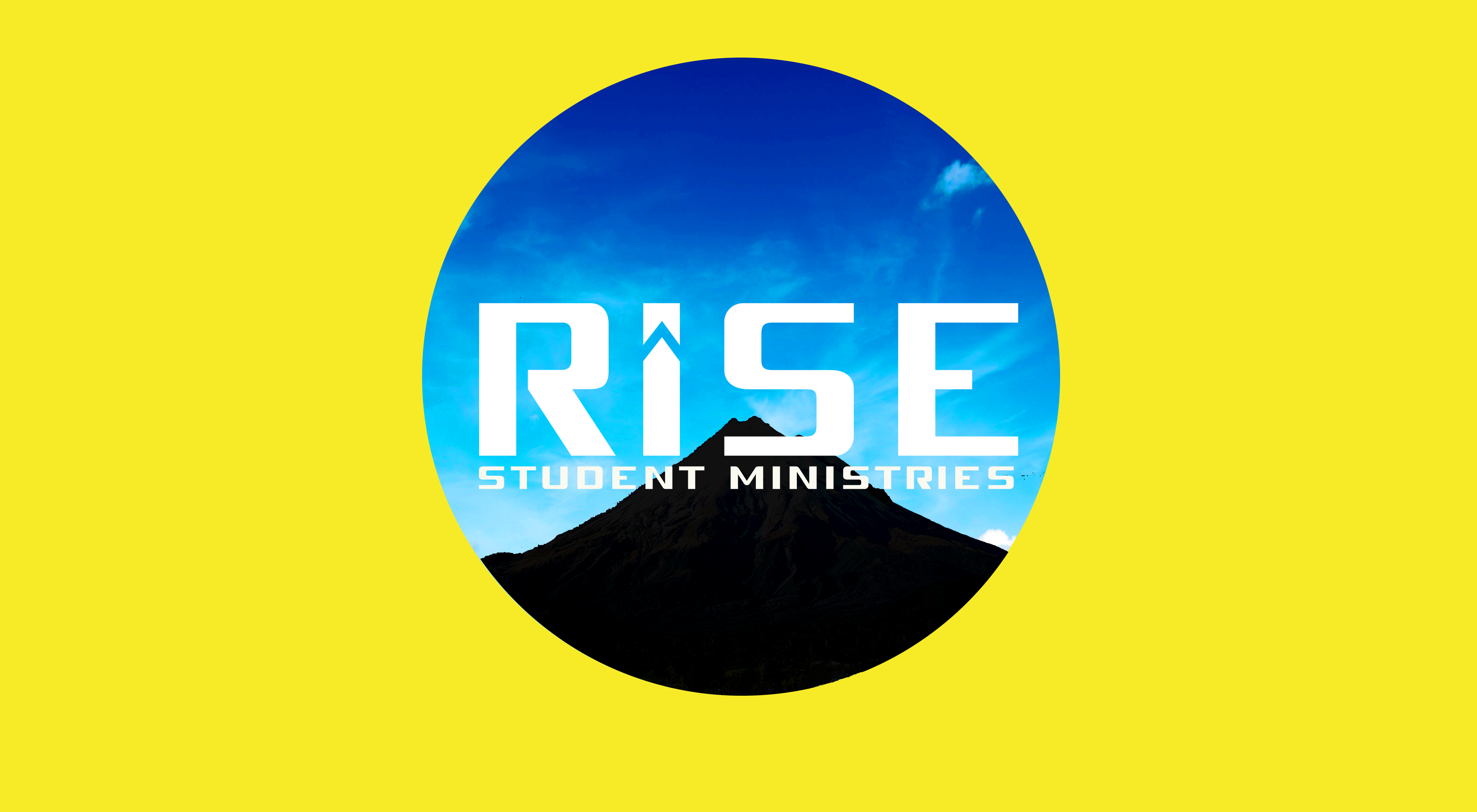 Rise Student Ministries Logo