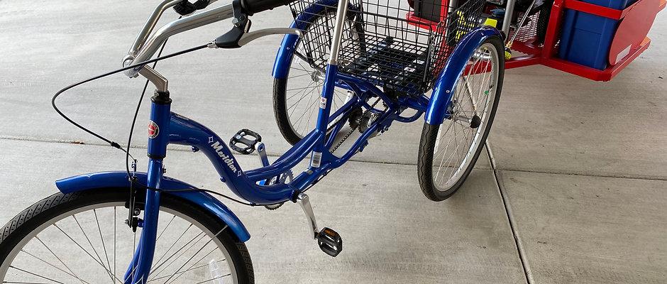 Muck-Luck Carts