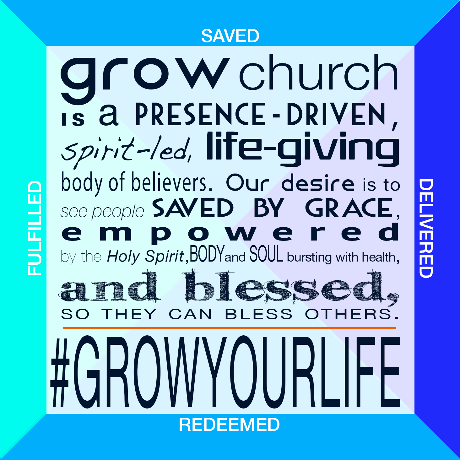 growchurch flyer back