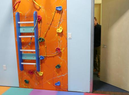 Fun Factory Sensory Gym