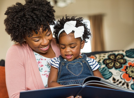 Why Reading to Your Preschooler is Important