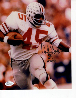 archie-griffin-hand-signed-8x10-photocoa
