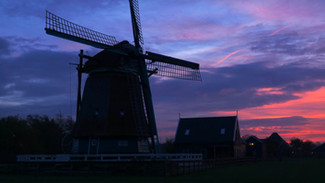 De Hollandsche Molen