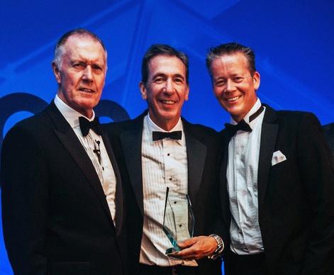 Morris Architects Win Two JeCC Awards