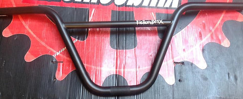 MANUBRIO FICTION BMX NEGRO
