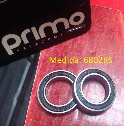 BALERO 6802RS PRIMO PAR