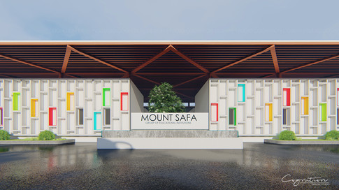 Mount Safa Group of Educational Institutions