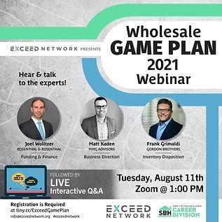 Exceed Wholesale Game Plan 2021.jpg