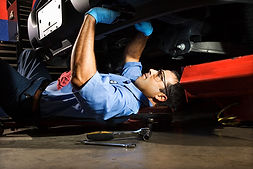 Auto Repair Shop Insurance from English Insurance Group