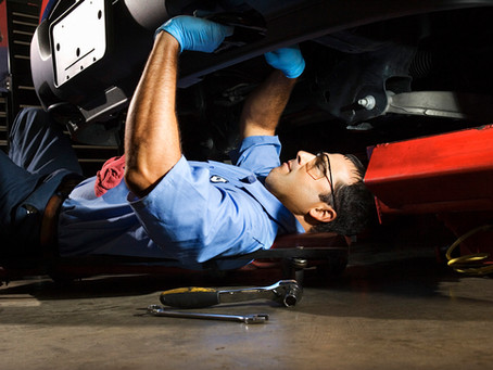 Choosing The Best Auto Repair Shop
