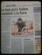 Testata giornalistica Nazionale Francese