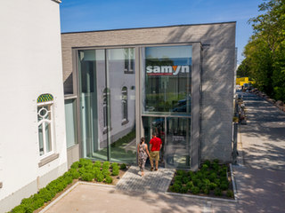 Samyn-Alurama