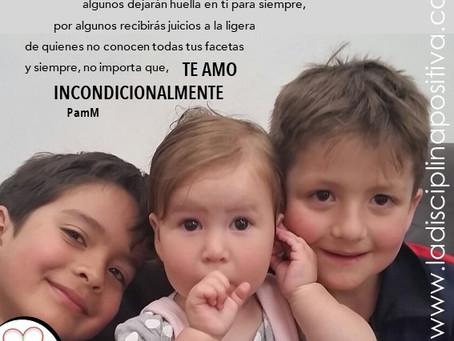 CARTA PARA MIS HIJOS CUANDO LLEGUEN A LA ADOLESCENCIA