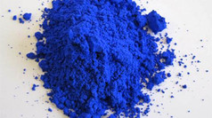 Color Inspiration: YInMn Blue