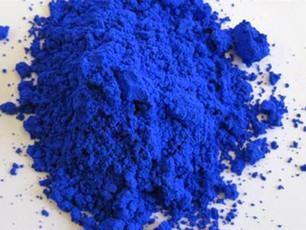 Color Inspiration: YInMn Blue
