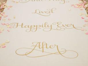 Behind Every Fairytale Wedding is a Fairy God-Coordinator