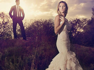 Celebrating: National Weddings Month Part 1