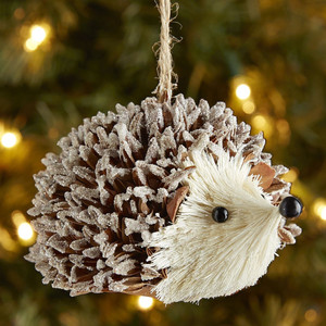 A Roundup of Our Favorite Christmas Ornaments | Ahrens Designs