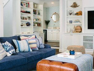 3 Easy Steps to Prepping Your Home for Summer