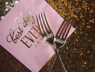 6 Wedding Trends to Fall For