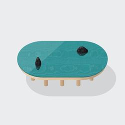 pond-illustrated
