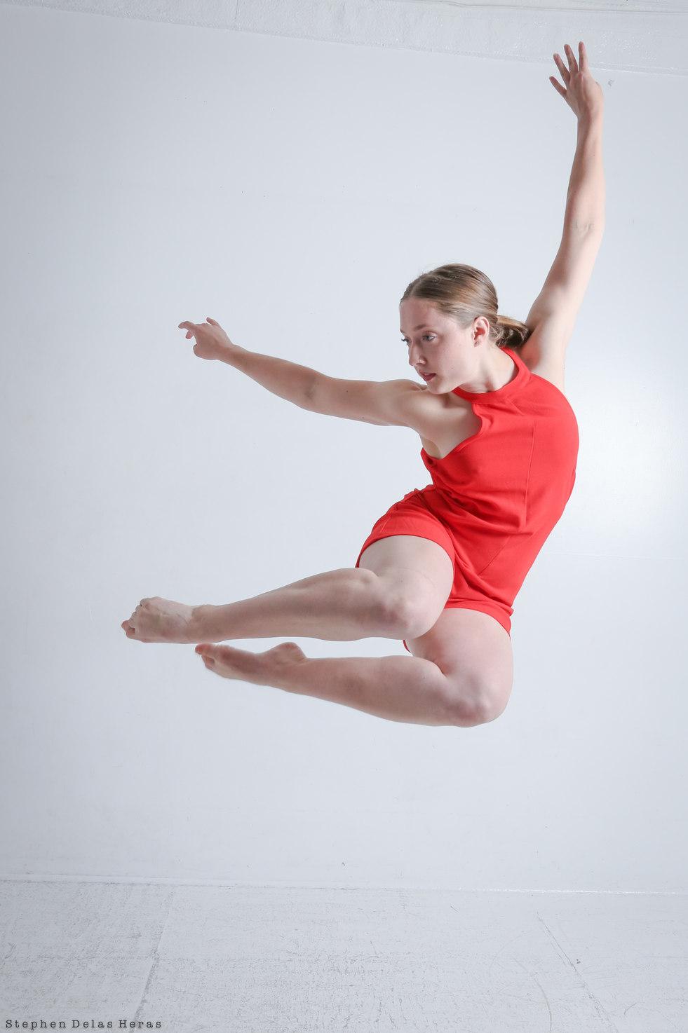 Sarah Dodd for SmashWorks Dance