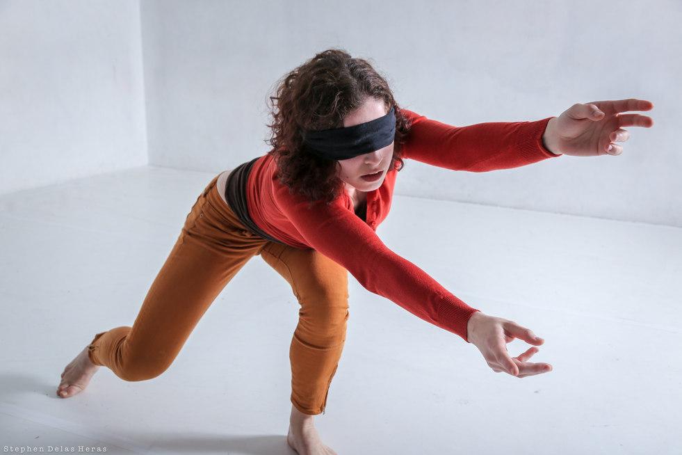 Carmen Caceres Dance Action