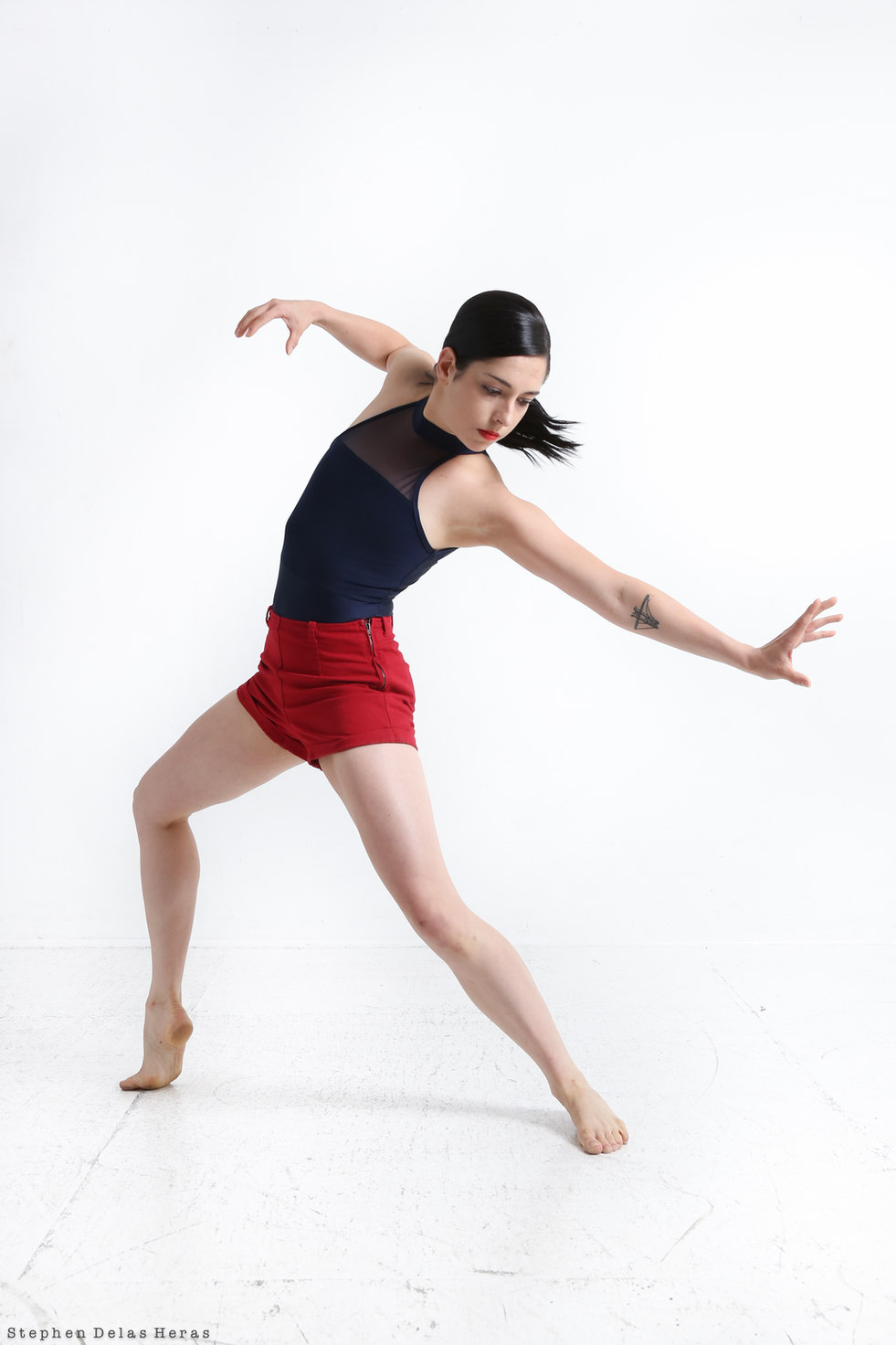 Maria Gardner for SmashWorks Dance