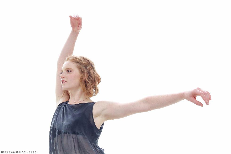 Jane Cracovaner, dancer