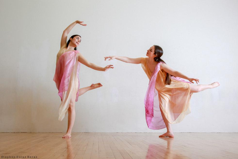 Lori Belilove &  The Isadora Duncan Dance Company