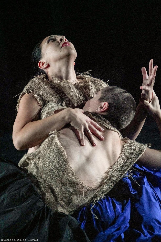 Amirov Dance Theater